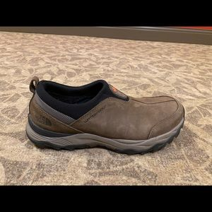 The North face slip on shoe